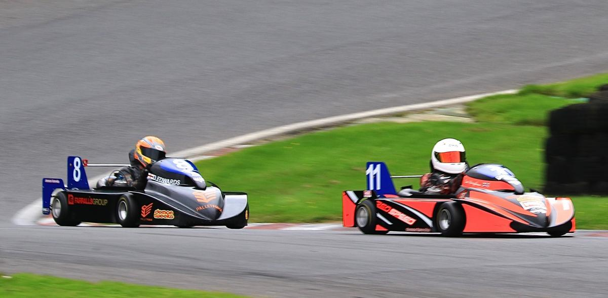 Image Gallery – Superkarting-UK
